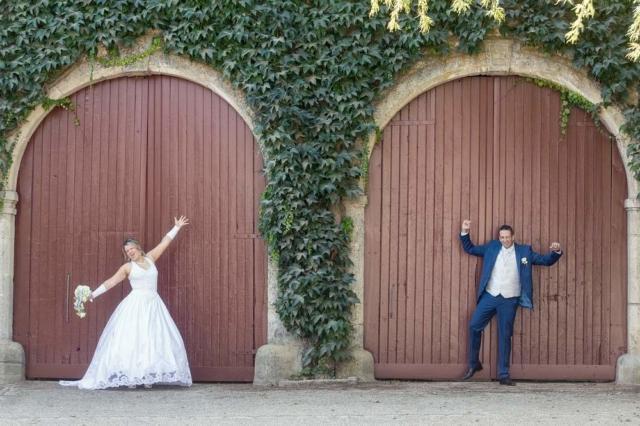 photographe mariage lorraine ferme