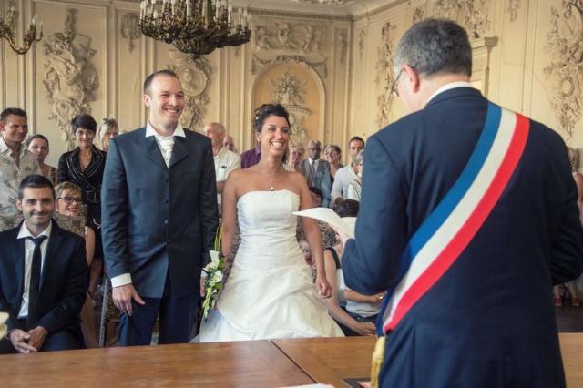 photographe mariage lorraine mairie ancienne