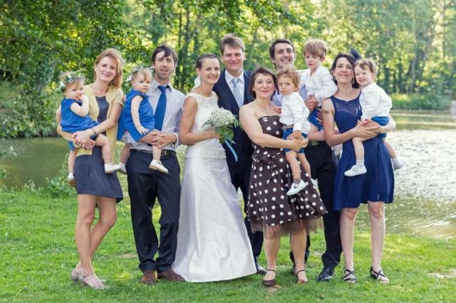 photographe mariage lorraine photo de famille