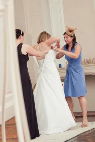 photographe mariage lorraine preparatifs maries chateau