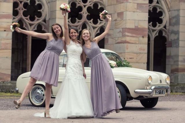 photographe mariage lorraine temoins