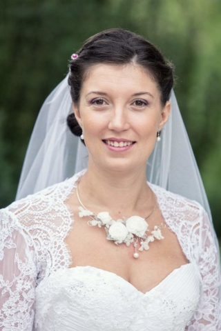 photographe mariage nancy la mariee