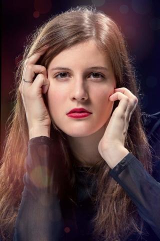 photographe nancy shooting studio beaute charlotte