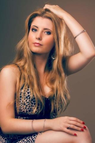 photographe nancy shooting studio pro portrait juliette