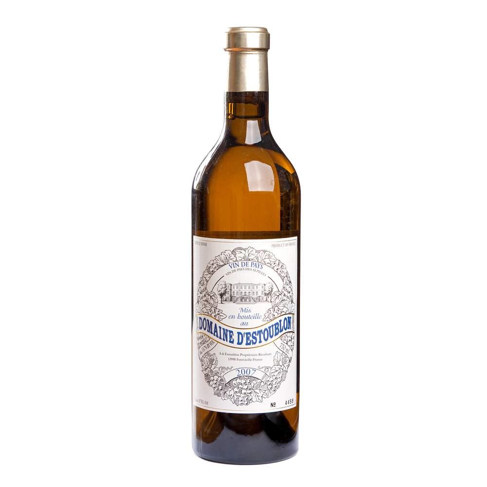 packshot lorraine vin