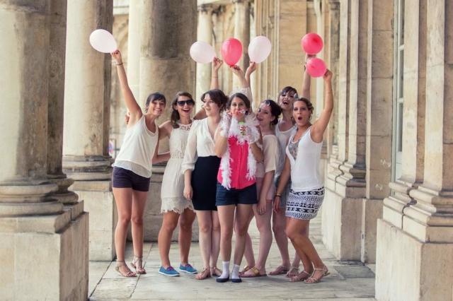 photographe nancy evjf a fond les ballons au palais du gouverneur