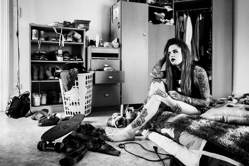 De si braves jeunes 13 - photographe Nancy