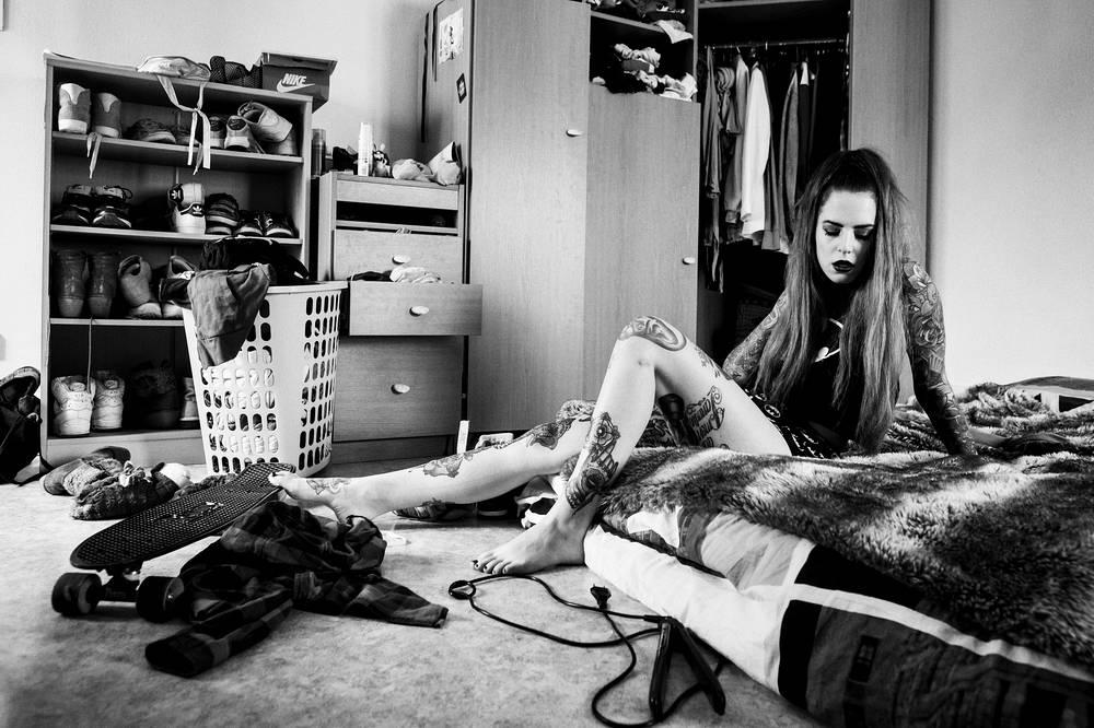 De si braves jeunes 14 - photographe Nancy