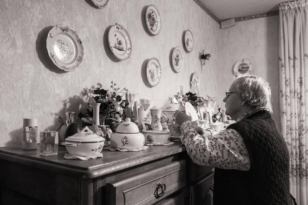 Ma vieille France 1 - photographe Nancy