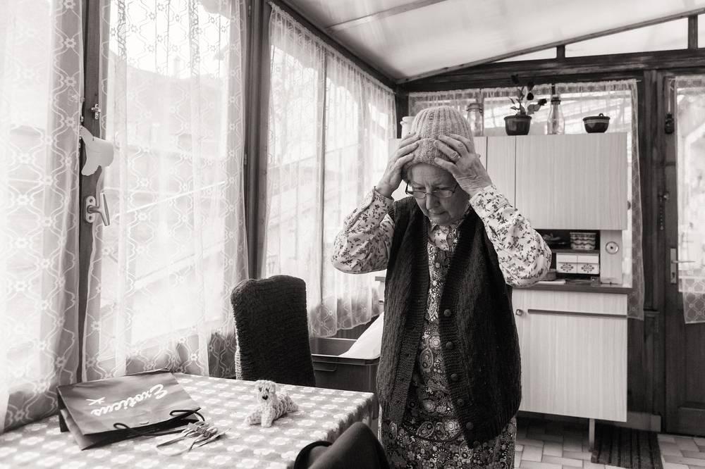 Ma vieille France 6 - photographe Nancy