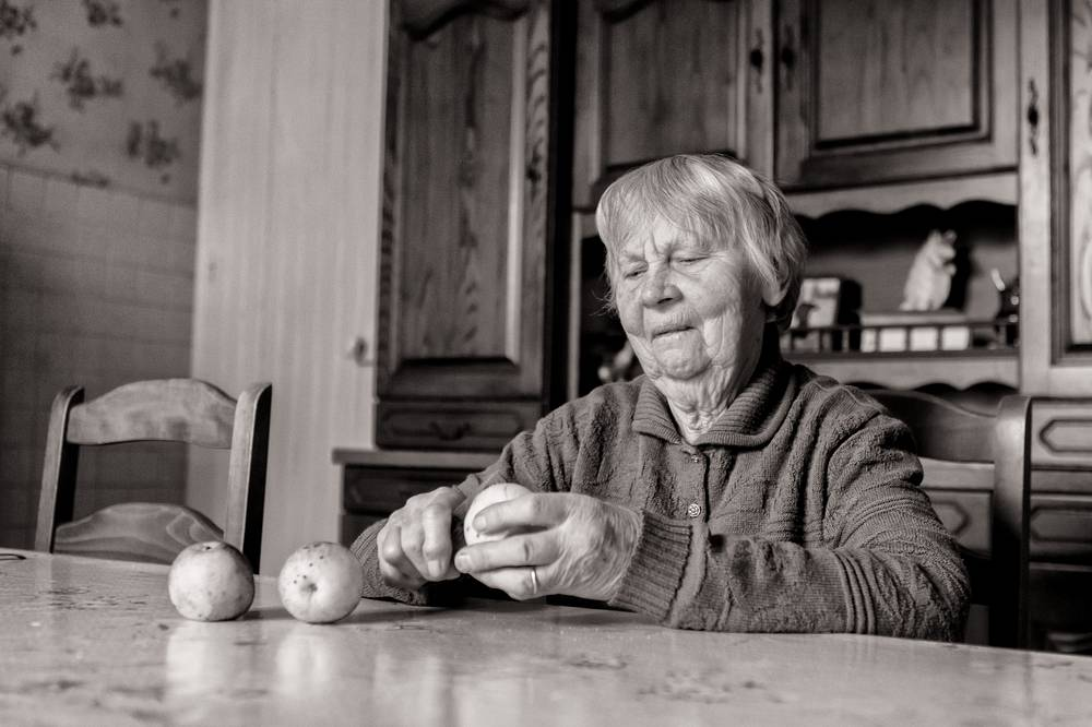 Ma vieille France 24 - photographe Nancy