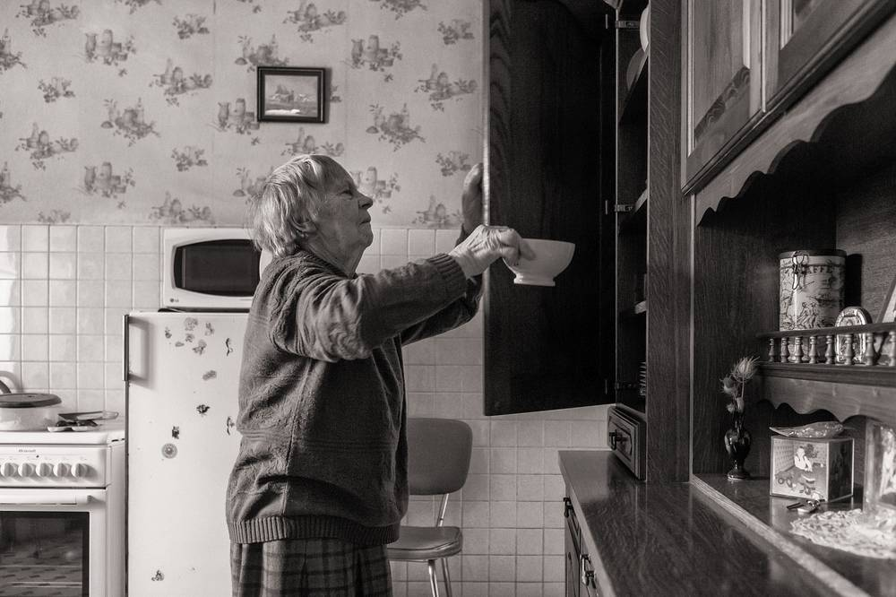 Ma vieille France 25 - photographe Nancy