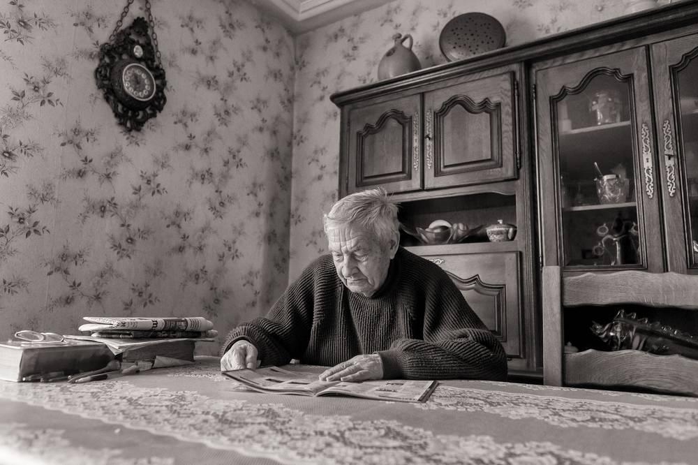 Ma vieille France 26 - photographe Nancy