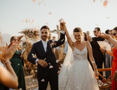 MARIAGE A LA BRETONNIERE