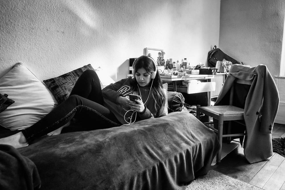 De si braves jeunes 117 - photographe Nancy
