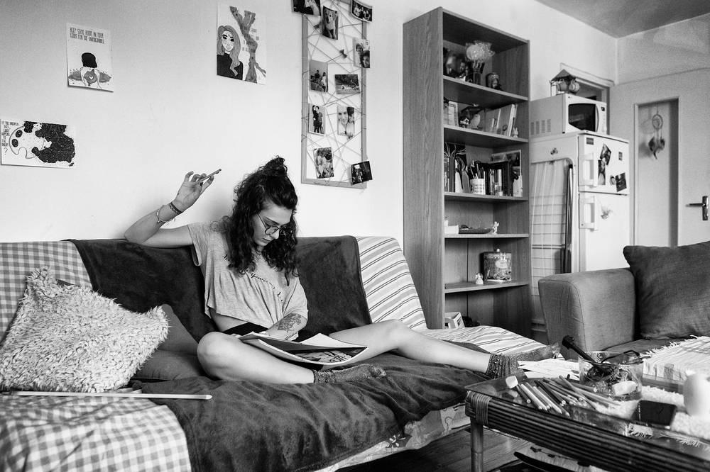 De si braves jeunes 119 - photographe Nancy