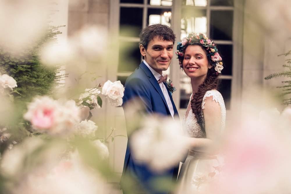 photographe mariage nancy fleurs boheme